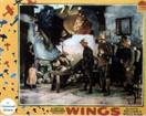 Wings 1927 1 movie poster