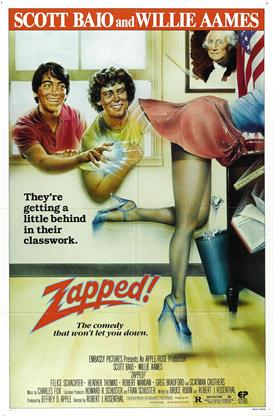 Zapped 01