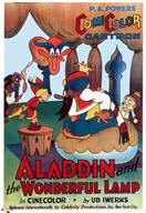 aladdin 1934 movie poster
