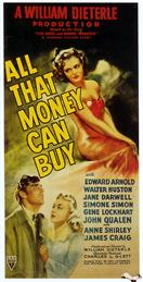 all-that-money-can-buy-1941-movie-poster