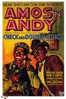 amos-n-andy-check-and-double-check-1930-movie-poster