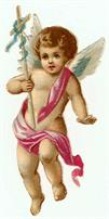 angels fairies cherubs elves 0493