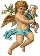 angels fairies cherubs elves 0496