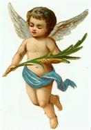 angels fairies cherubs elves 0512