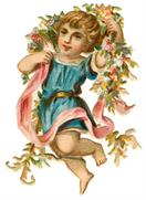angels fairies cherubs elves 0517