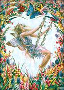 angels fairies cherubs elves 0522