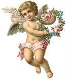 angels fairies cherubs elves 0524