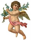 angels fairies cherubs elves 0539