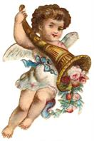angels fairies cherubs elves 0541