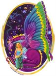 angels fairies cherubs elves 0578