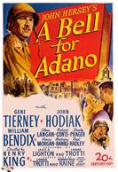 bell for adano 1945 movie poster