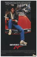beverly hills cop 1984 movie poster