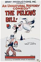 bray-pelicans-bill-1926-movie-poster