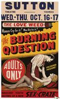 burning-question-aka-reefer-madness-1936-movie-poster