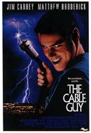cable guy 1996 movie poster