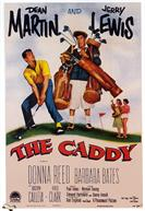caddy 1953 movie poster