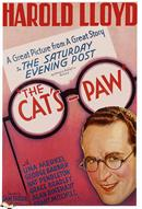 cats paw 1934 movie poster