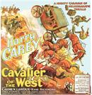 cavalier of the west 1932 movie poster