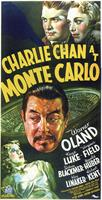chan monte carlo 1937 movie poster