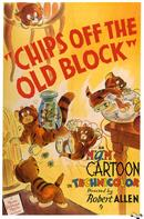 chips off the old block 1942 movie poster