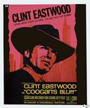 coogans bluff 1968 movie poster
