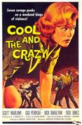 cool and the crazy 1958 movie poster