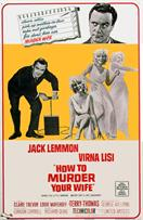 der your wife 1965 movie poster