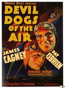 devil dogs of the air 1932 movie poster