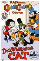dick whittingtons cat 1936 movie poster