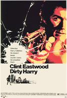 dirty harry 1970 movie poster