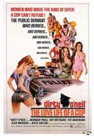 dirty oneil lovelife of a cop 1974 movie poster