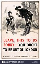 evacuate-london-poster-war-poster