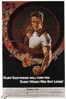 every-which-way-but-loose-1979-movie-poster