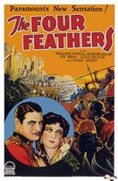 four-feathers-1929-movie-poster