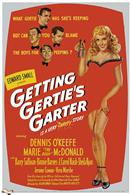 getting gerties garter 1945