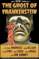 ghost of frankenstein 1942