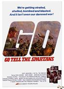 go-tell-the-spartans-1978-movie-poster
