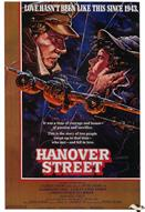 hanover street 1979 movie poster