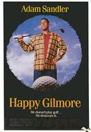happy gilmore 1996 movie poster