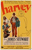 harvey 1950 movie poster