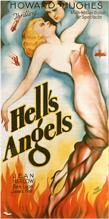 hells angels 1930 movie poster