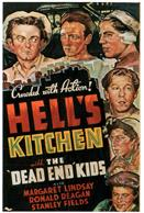 hells kitchen 1939 movie poster