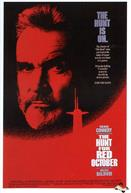 hunt-for-red-october-1990-movie-poster