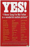 i never sang for my father 1970