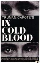 in cold blood 1967 movie poster