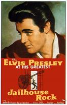 jailhouse rock 1957 movie poster