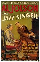 jazz singer 1927 v2 movie poster