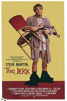 jerk 1979 movie poster