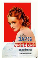 jezebel 1938 movie poster