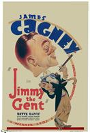 jimmy the gent 1934 movie poster
